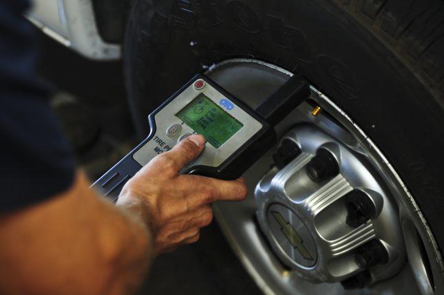 Car Maintenance Tips-trendingmotor