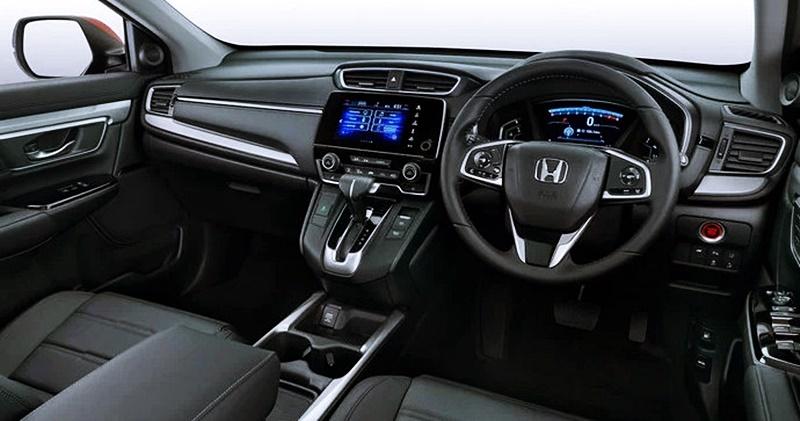 Honda-HRV-Interior-TrendingMotor