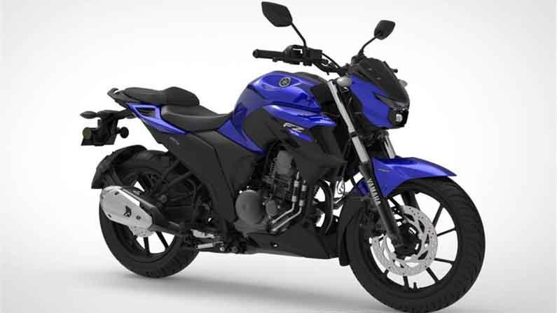 Yamaha FZ-X will be available in India soon