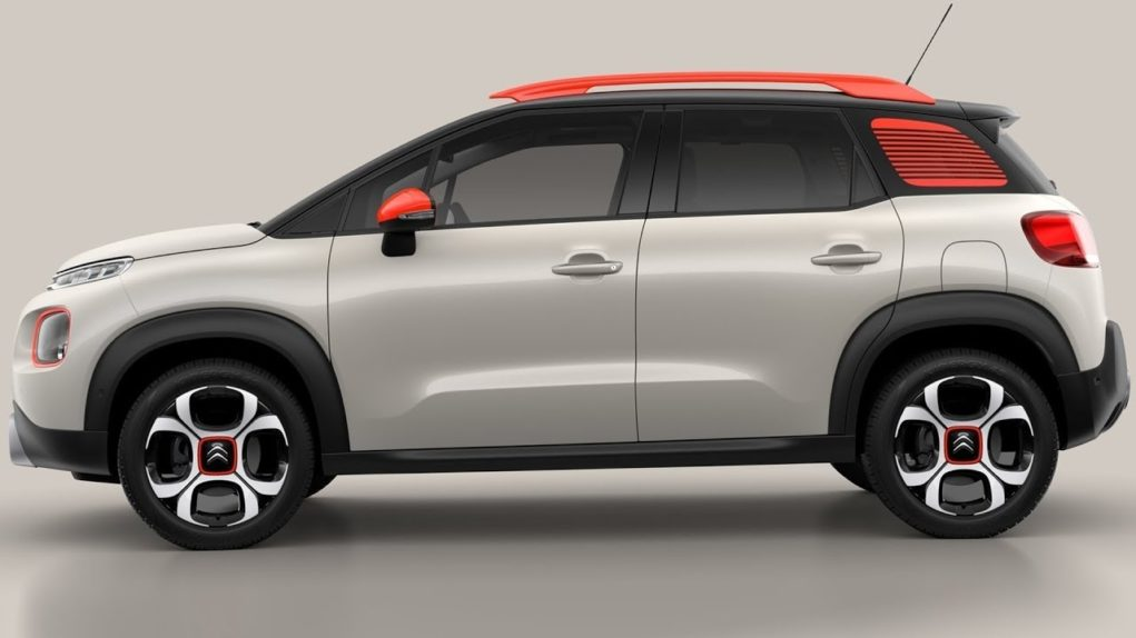 What To Expect From The Kia Sonet Rival Citroen C3 Compact SUV