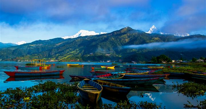 Things to do in Pokhara | Travel Guide | Visit Nepal 2020
