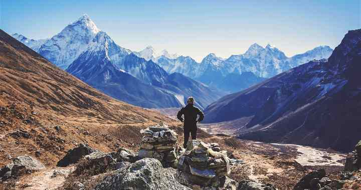 Best Destination for Mountaineering in Nepal    Visit Nepal 2020