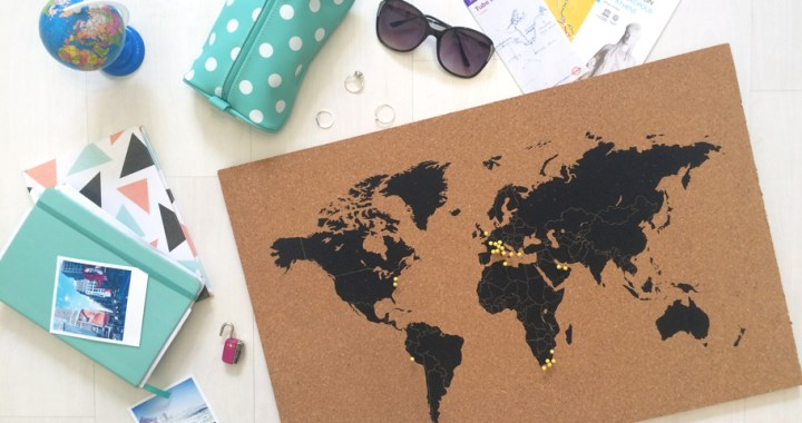 5 Things To Consider Before Traveling Abroad