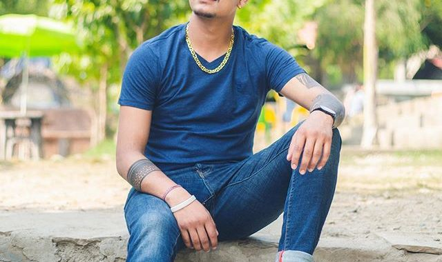 Sandeep Lamichhane Biography Age, Salary, Net Worth