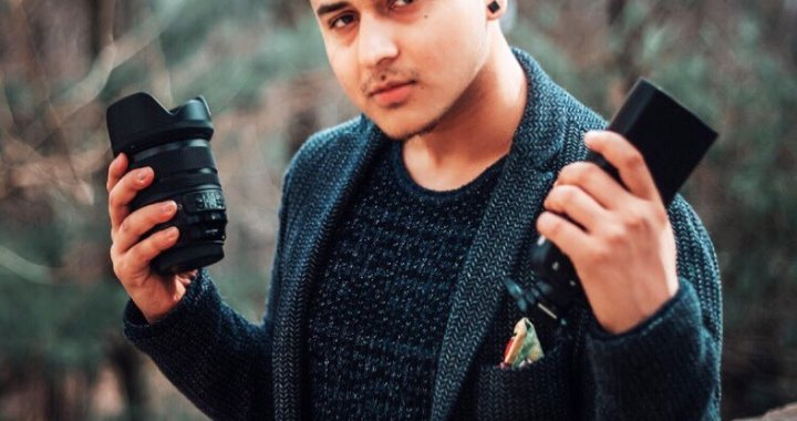 Aayush Rimal | Biography, Age, Height, Education, Income, Relationship