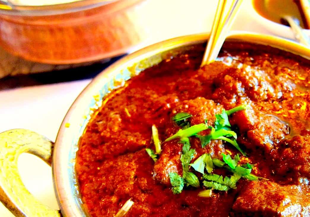Gorkhali Lamb