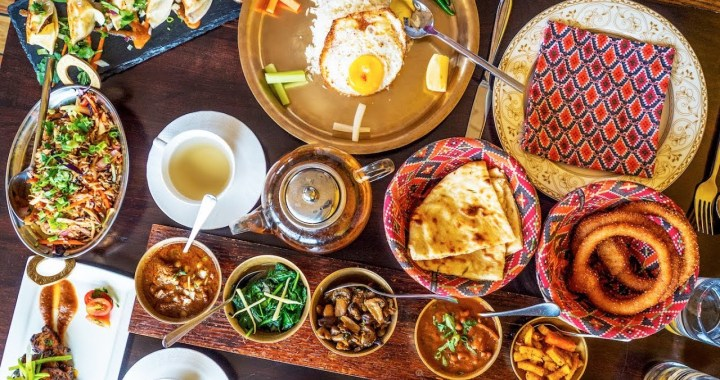 Top 10 Nepali Food for 2020
