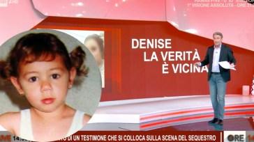 """Denise Pipitone, spunta una foto incredibile: """"Eccola con sua figlia"""""""
