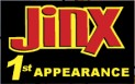 JINX_first_appearance
