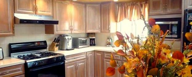 Kitchen in Hoda Place Home for sale in Staten Island