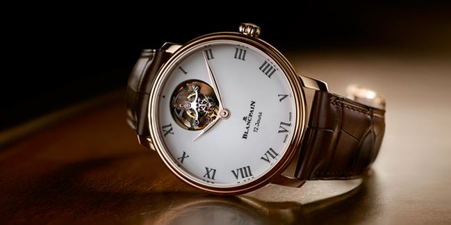 blancpain, Top 10 Watch Brands in The World 2019