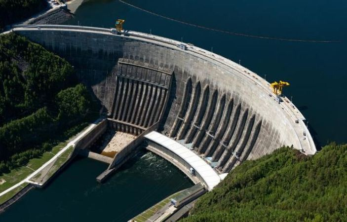 bratsk-dam-russia Top 10 Largest Dams in The World just info check