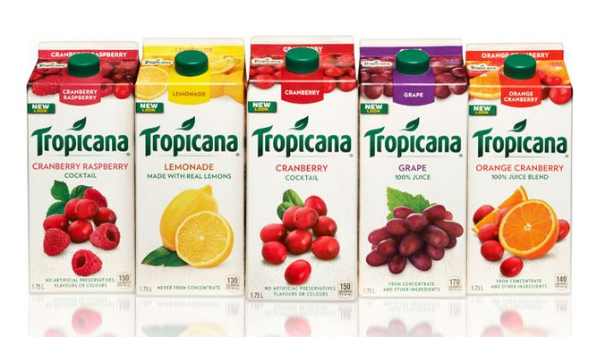 Top 10 Best Packaged Fruit Juice Brands In The World 2019 ...