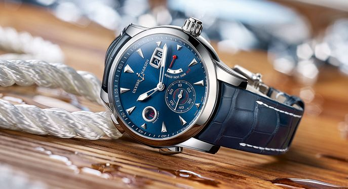 ulysse-nardin, Well Known Watch Brands in The World 2018