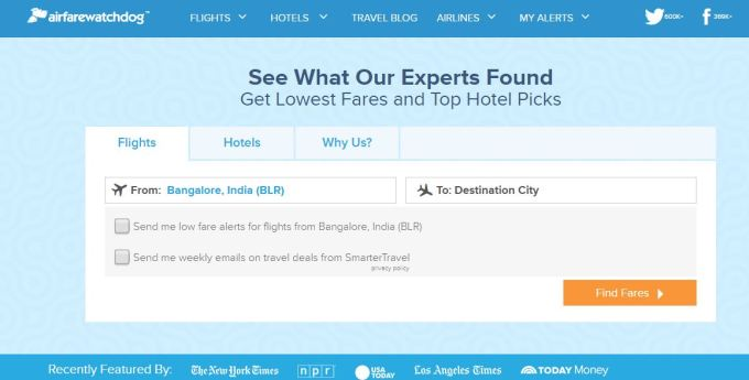 Best Travel Websites In India Lifehacked1st Com