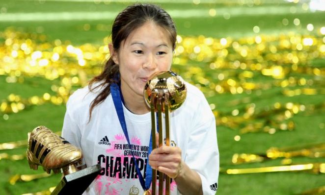 homare-sawa-top-most-popular-greatest-female-soccer-players-2018