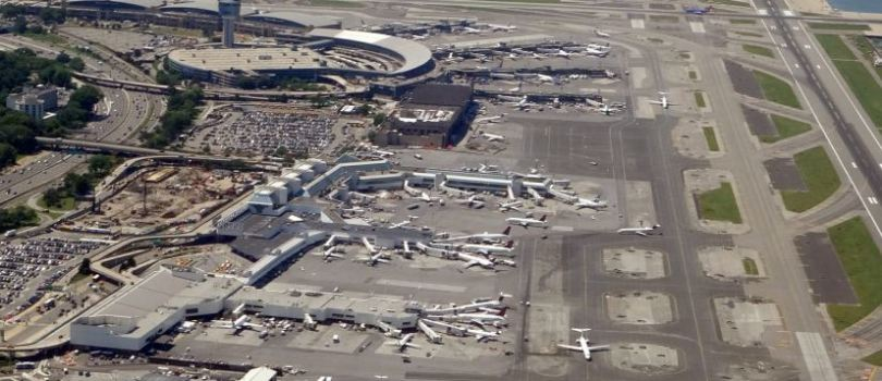 laguardia airport, Top 10 Most Expensive Airports in The World 2017