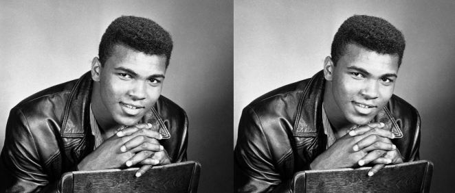 Muhammad Ali Top 10 Most Famous Muslims of All Time