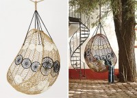 Hanging Chairs For Gardens - Home Decorating Ideas