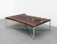 Interesting Coffee Table - Stitch by Uhuru Design