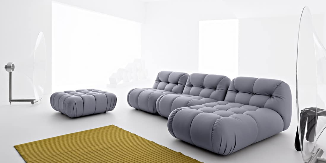 sofa upholstery west london sleeper los angeles sexy modular with extra deep tufting