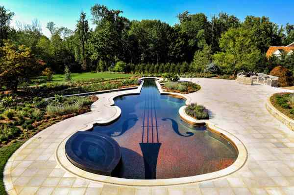 custom swimming pool cipriano