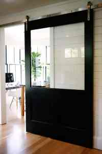 Architectural Accents: Sliding Barn Doors for the Home