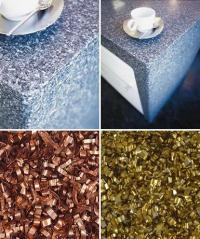 Alkemi Recycled Countertops from Renewed Materials - green ...