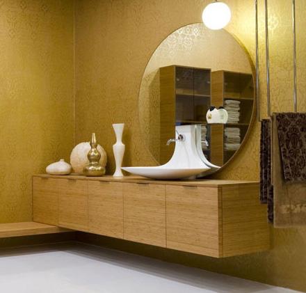 Cerasa Maori bath vanity