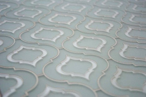 Back Painted Glass Tiles By Edgewater New Glass Connectables
