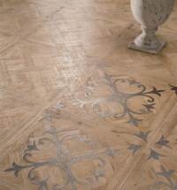 Wall and Floor Wood Look Tiles by Ariana | Designer Homes
