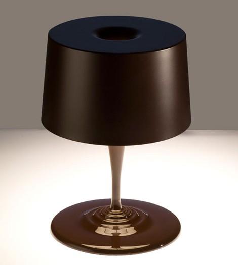מנורת שוקולד