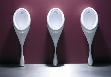 Bathroom Design Urinal