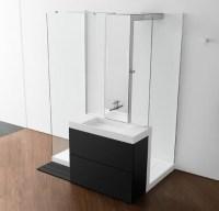 Shower Basin Combo by Roca  Showerbasin
