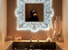 Beautiful Wall Mirrors by Sicis - Verev