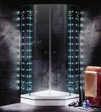 Pictures Of Beautiful Bathroom Shower