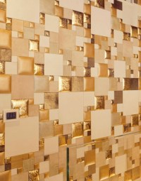 Leather Wall Panels - decorative panelling 'Leatherwall ...