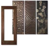 Metal Clad Door from Tru Stile - a bold statement ...