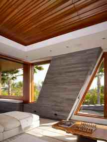 Eco-Friendly House Designs Interior