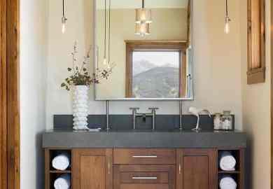 Rustic Home Design Photos Decor Ideas Houzz