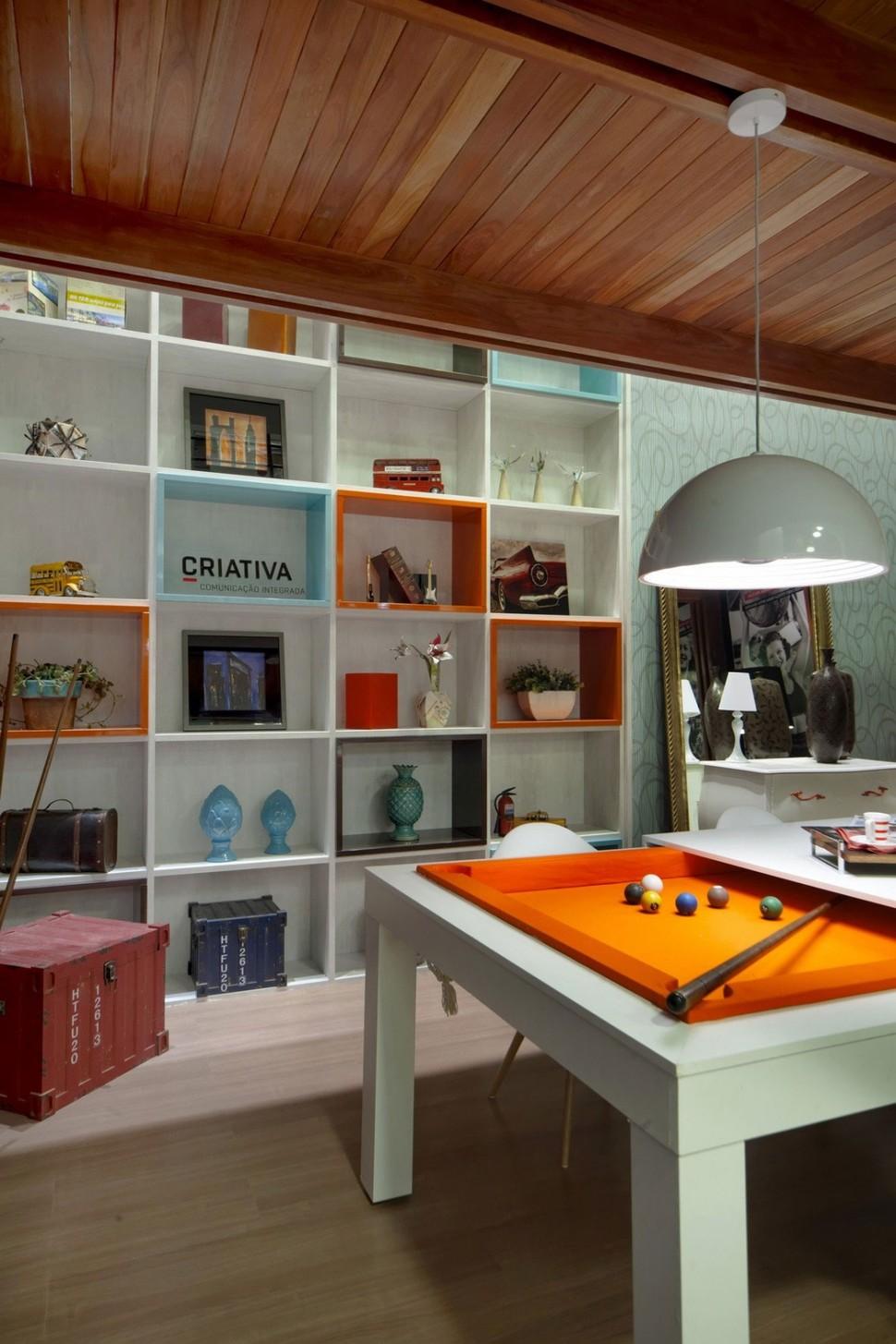 Casa Cor Ephemereal Interior Design Modern House Designs