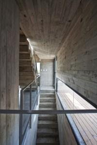 Bare Concrete Beach House | Modern House Designs