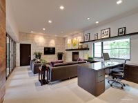 LEED Gold Certified House with Bohemian Style | Modern ...