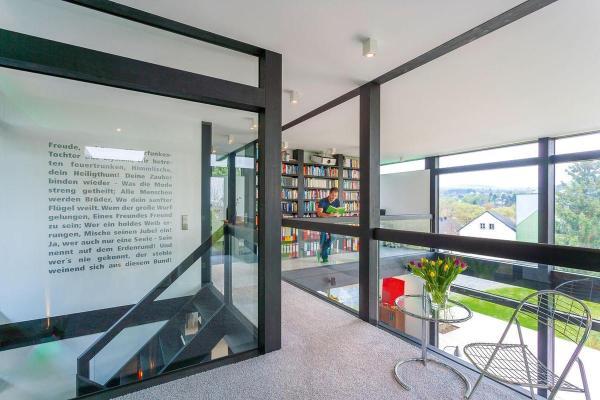 Huf Haus Modum - Prefab House Concept Intelligent