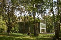 Prefabricated Positive Energy Homes Philippe Starck And