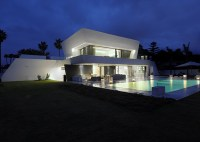 Awesome Modern House  Vacation House on Mediterranean ...