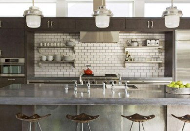 Transitional Kitchen Design Ideas Remodel Pictures Houzz