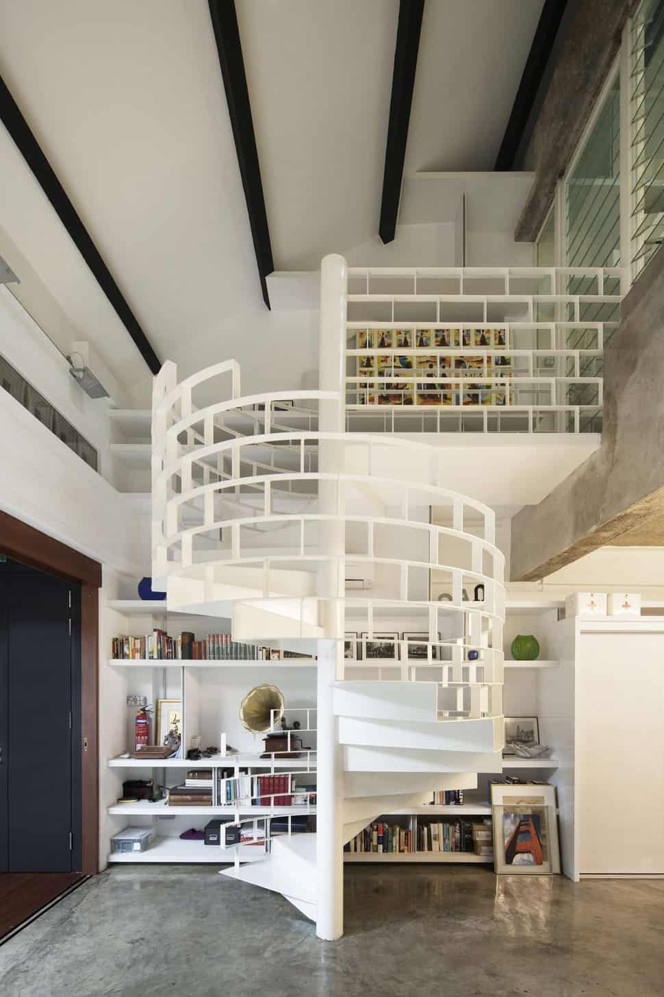 Luxury Loft Conversion Bedroom Design Ideas On Home Remodeling