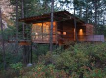 Cottage on Stilts by Andersson Wise Architects | Modern ...