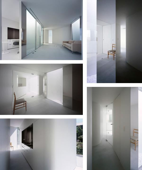 Cool Minimalist House Design In Japan Modern House Designs